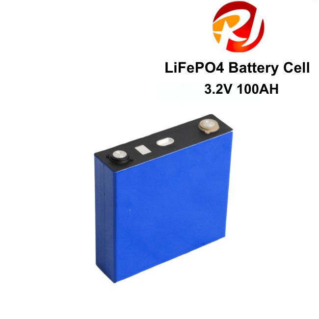 Long Cycle 3.2V 100Ah LiFePO4 Battery Cell Suppliers Power Battery For Electric Vehicles Cars