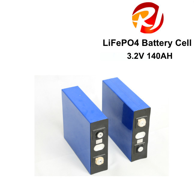 Factory Price 3.2 V 140AH Lifepo4 Cells LFP Lithium Phosphate Battery For Electric Cars