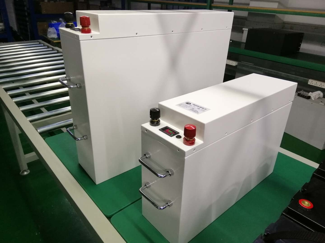48v 400ah Lifepo4 20kwh Battery Built In Bms Factory Price Lithium Ion Battery For House Bank