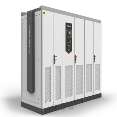 100 kwh Battery, 100kw Lithium Ion High Voltage Battery Energy Storage Systems