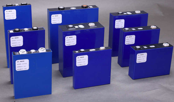 China 3.2 v battery, prismatic lithium battery, lithium prismatic LiFePo4 for Solar Energy Storage off grid system factory