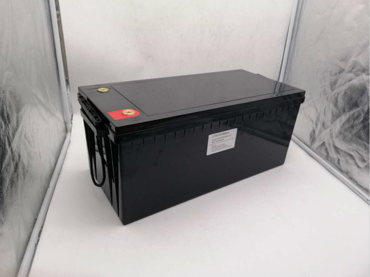 China 12v 150Ah Rechargeable deep cycle lifepo4 battery lithium ion battery For Wheelchairs factory