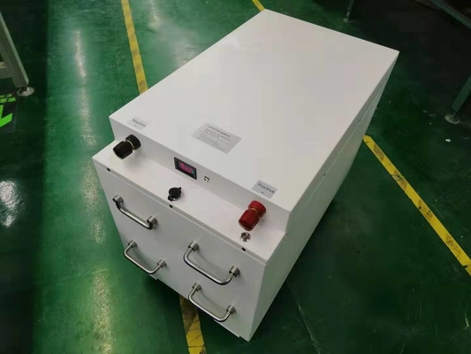 China 48V 300Ah 15KWH LiFePO4 Home Battery Powerwall Solar Battery Off grid application factory