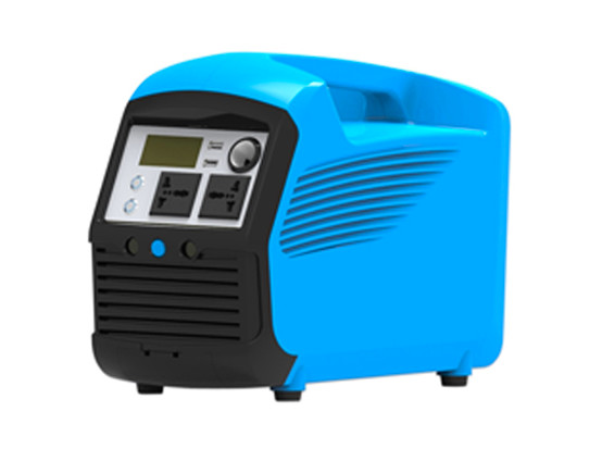2000W Generator Power Station,Portable Camping Emergency Power Supply, AC /solar charging
