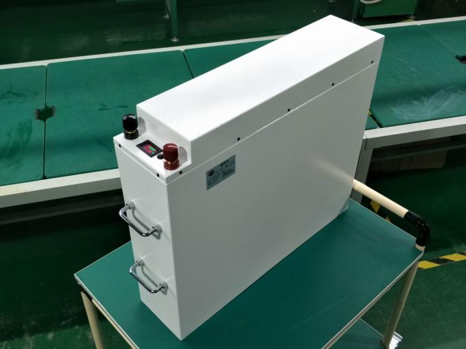 48V 500Ah LiFePO4 25KWH Battery Built in BMS Factory Price Lithium ion Battery for House Bank in a Yacht RV Marine